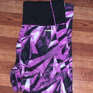 Adidas Climate Workout Pants